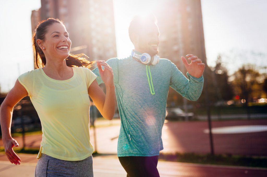 Is hardlopen goed voor je?